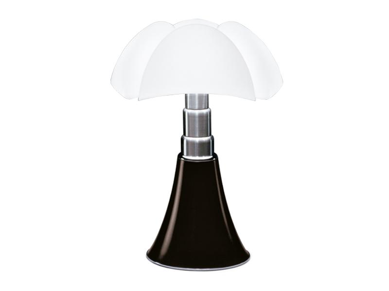Lampe PIPISTRELLO MARRON FONCE_620-MA martinelli luce
