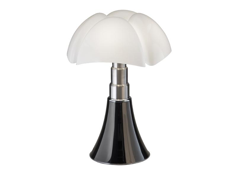 Lampe PIPISTRELLO TITANE_620-TI martinelli luce