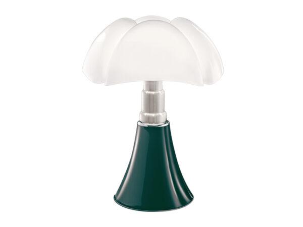 Lampe PIPISTRELLO VERT AGAVE_620-VE martinelli luce
