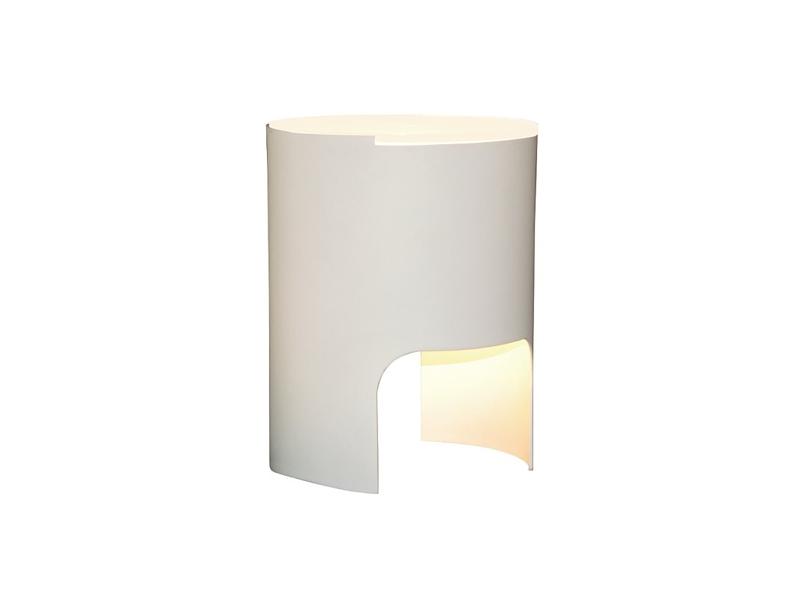 Lampe de table CIVETTA A DIFFUSEUR BLANC_804-BI-BI martinelli luce