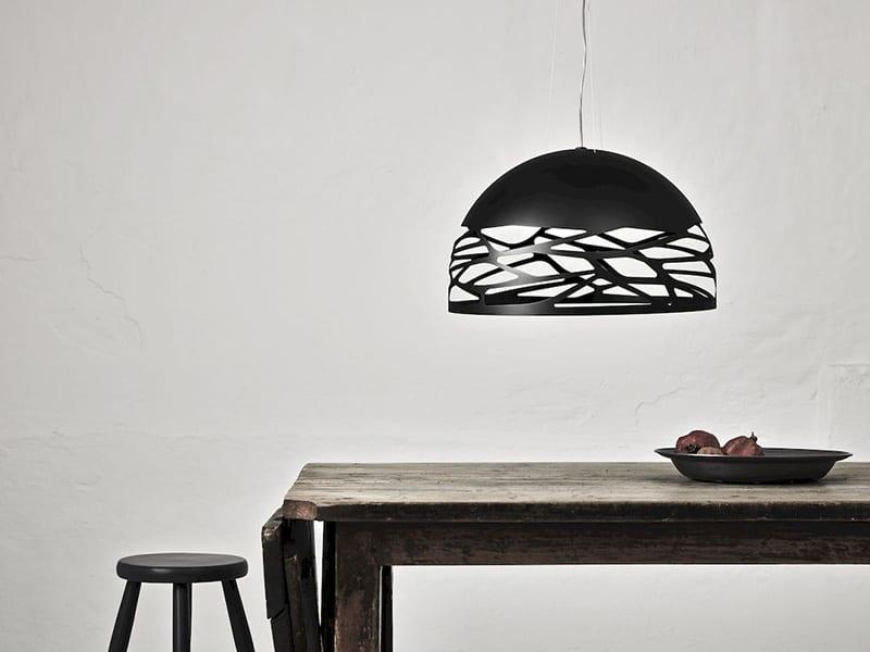 Ambiance suspension KELLY NOIR studio italia design (800x600)