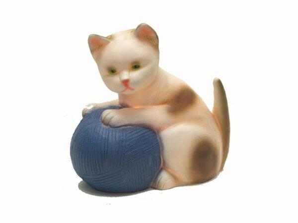 360293blu lampe chat avec pelote bleue egmont toys (800x600)
