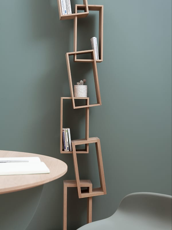 Ambiance BIBLIOTHEQUE SIMPLE KAO1_1 drugeot labo