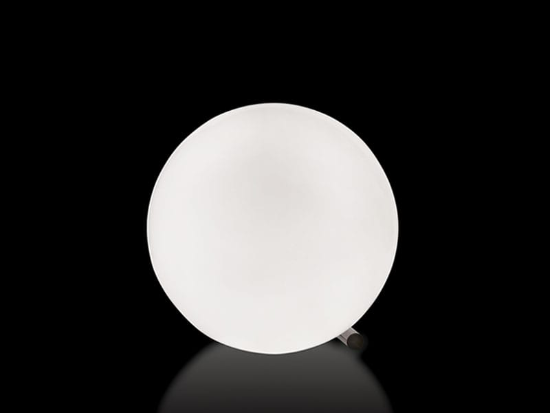Lampe de sol GLOBO 30 slide
