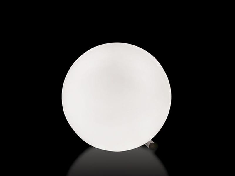 Lampe de sol GLOBO 40 slide