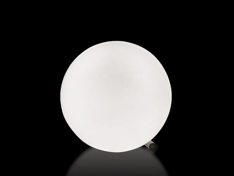Lampe de sol GLOBO 50 slide