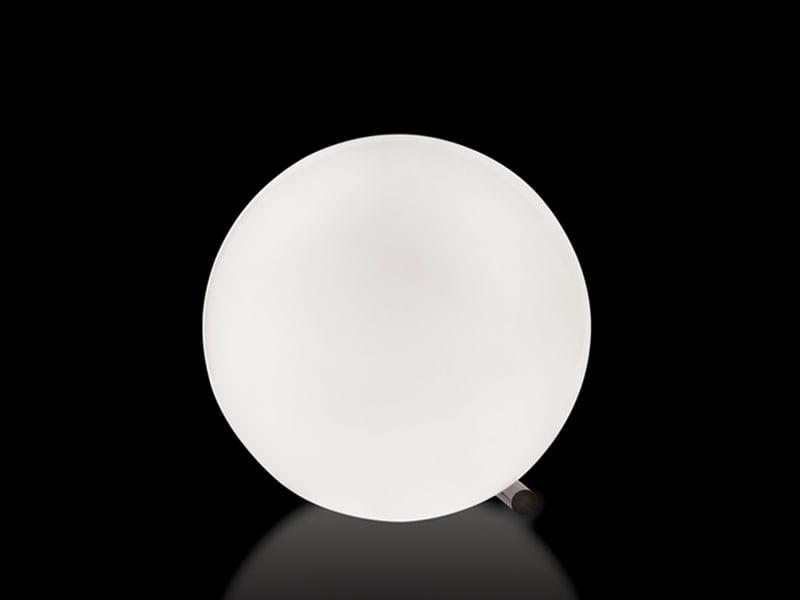 Lampe de sol GLOBO 60 slide