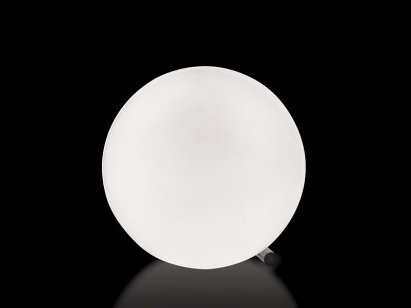 Lampe de sol GLOBO 70 slide