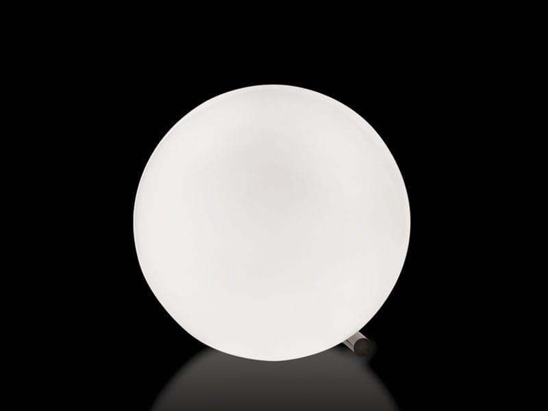 Lampe de sol GLOBO 80 slide