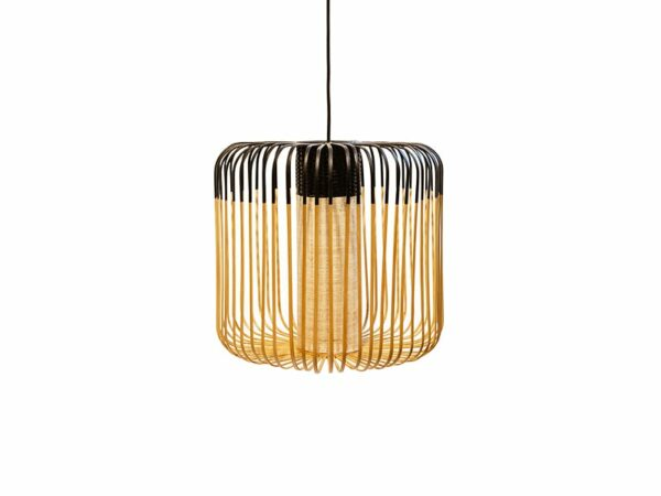 Suspension 20107 BAMBOO LIGHT NOIRE_M forestier