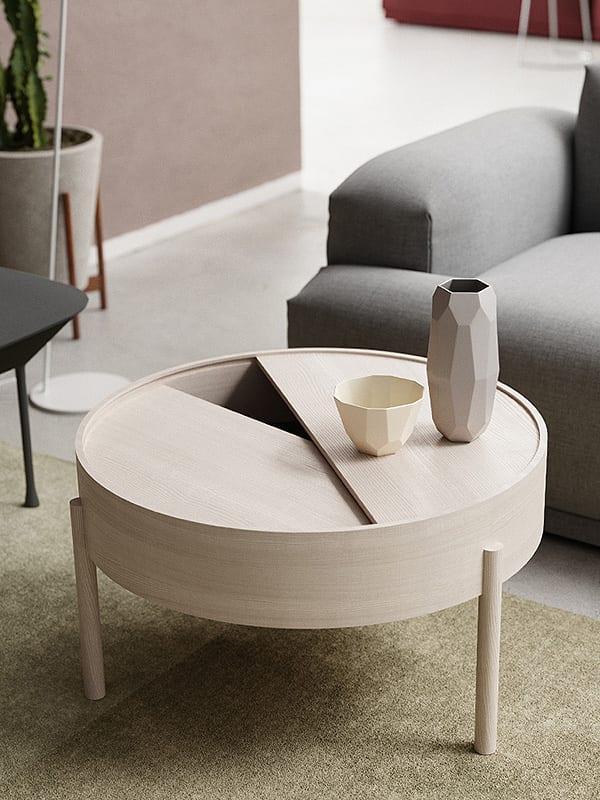 Ambiance 110514 ARC COFFEE TABLE CHÊNE BLANCHI_2 woud