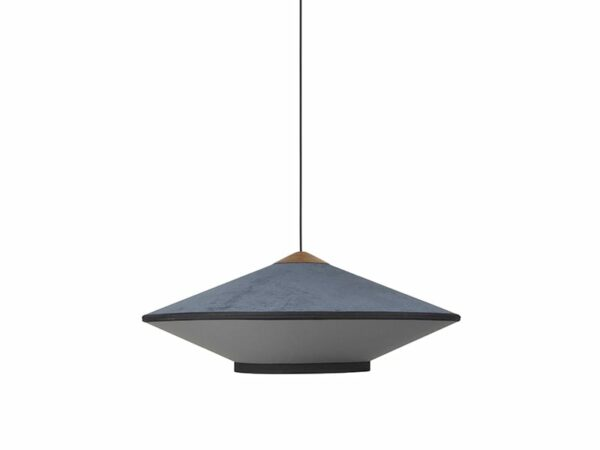 Suspension 21211 CYMBAL MIDNITE_M forestier paris
