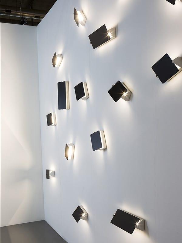 Ambiance AVP LWN 31_APPLIQUE PIVOTANT LED NOIR_1 nemo lighting