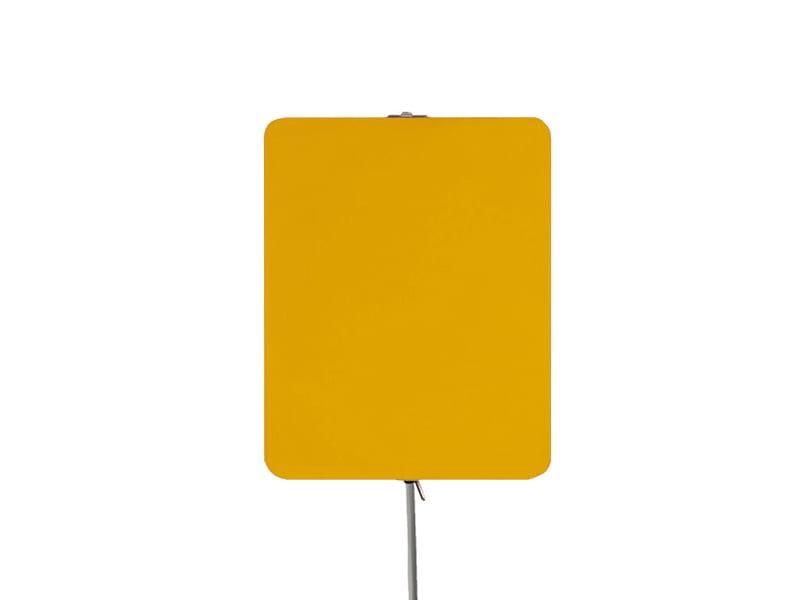 Applique à volet AVP LWG 31_PIVOTANT LED JAUNE nemo lighting