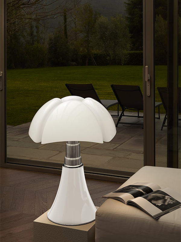 Ambiance LAMPE PIPISTRELLO BLANC_620-BI_2 martinelli luce