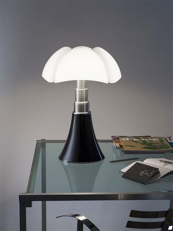Ambiance LAMPE PIPISTRELLO MARRON FONCE_620-MA martinelli luce