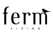 Logo FERM LIVING