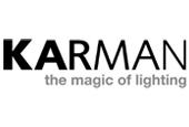 Logo KARMAN ITALIA