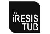 Logo LES IRESISTUB