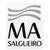 Logo MA SALGUEIRO