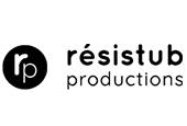 Logo RESISTUB PRODUCTION