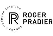 Logo ROGER PRADIER