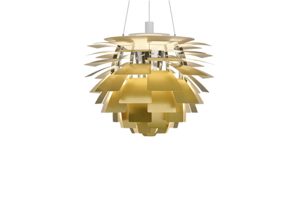 Suspension PH ARTICHOKE LAITON Ø 72_5741111790 louis poulsen