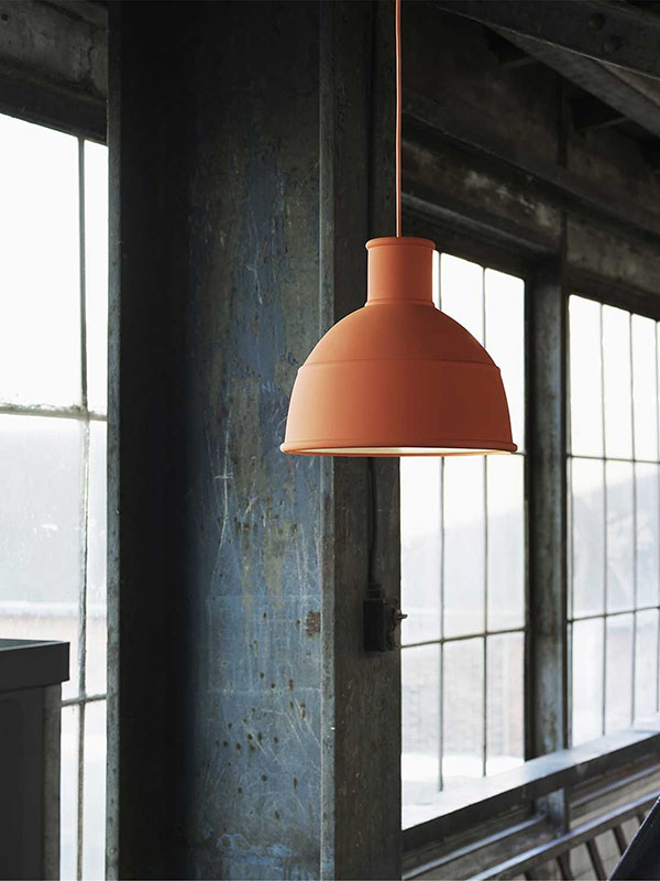 Ambiance SUSPENSION UNFOLD TERRACOTTA_14209_1 muuto