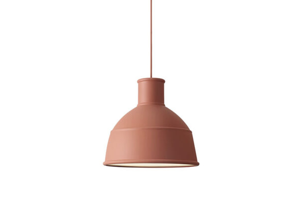 Suspension UNFOLD TERRACOTTA_14209 muuto
