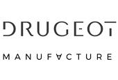Logo DRUGEOT MANUFACTURE