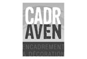 Logo CADRAVEN