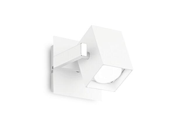 Applique spot orientable MOUSE AP1 BLANC_073521 ideal lux