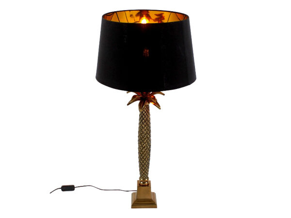 Lampe de table PALM GOLD_49077 wernervoss