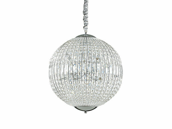Suspension LUXOR SP8_116228 ideal lux