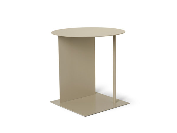 Table d'appoint PLACE ROUGE CACHEMIRE_100556693 ferm living
