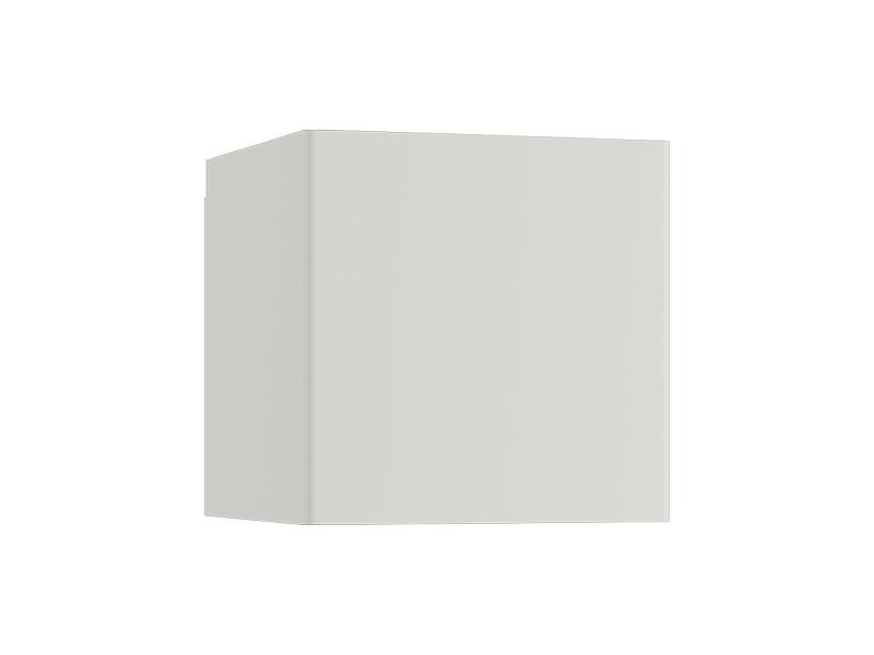 Applique à faisceaux led 3000°k LASER 10X10 BLANC_036025 studio italia design