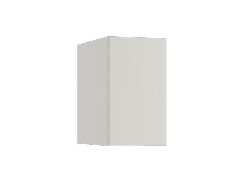Applique à faisceaux led 3000°k LASER 10X6 BLANC_036023 studio italia design