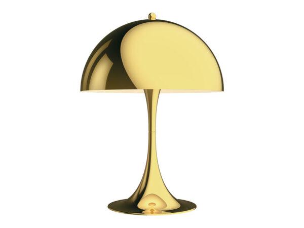 Lampe de table PANTHELLA 320 LAITON MÉTALLISÉ_5744167178 louis poulsen