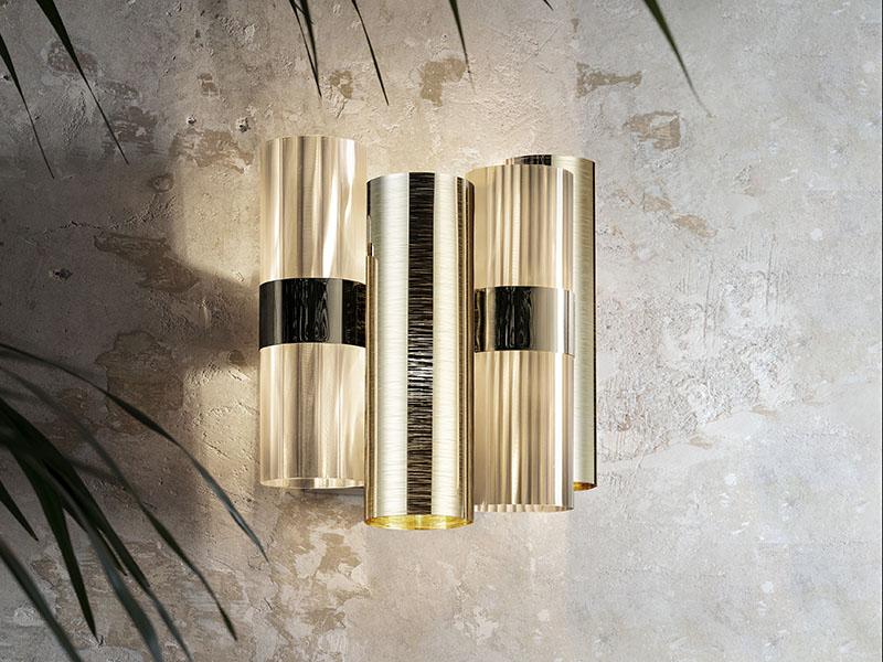 Ambiance APPLIQUE LA LOLLO GOLD (2X6W LED E14)_LAL87APP0000OF000 (1) slamp