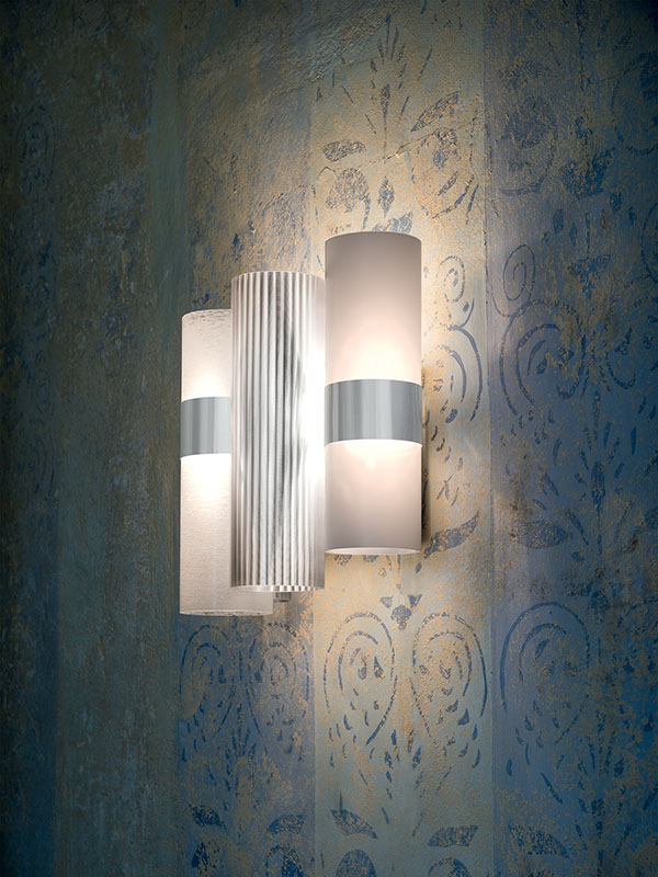 Ambiance APPLIQUE LA LOLLO WHITE (2X6W LED E14)_LAL87APP0000W_000 (2) slamp