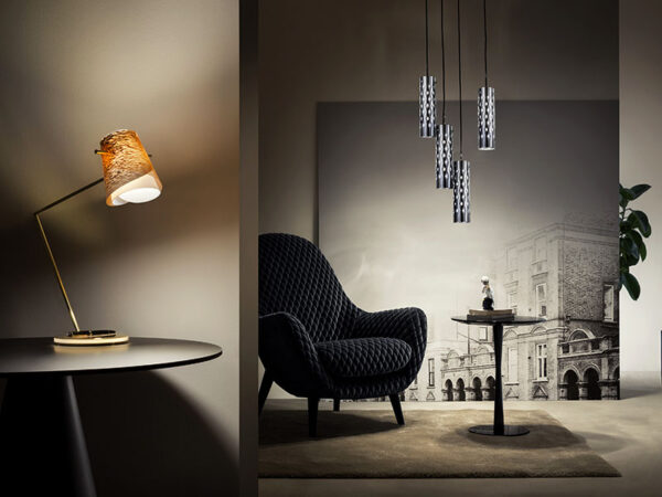 Ambiance lampe de bureau OVERLAY-BALL POINT PEN_OVE94TAV0000RA000 slamp