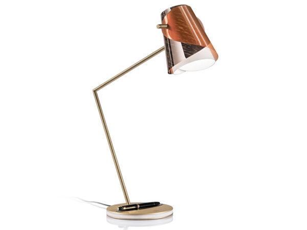 Lampe de bureau OVERLAY-BALL POINT PEN_OVE94TAV0000RA000 slamp