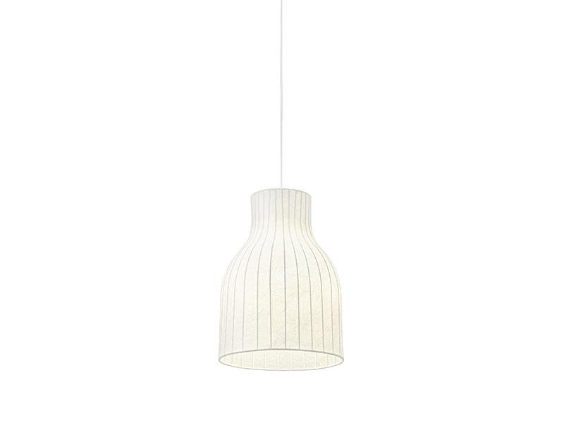Suspension STRAND PENDANT LAMP OPEN Ø28_22450 muuto
