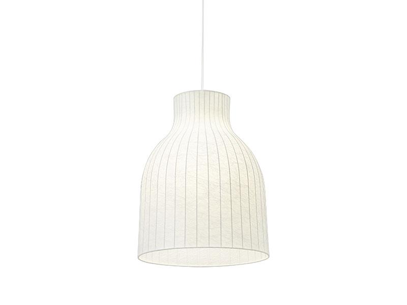 Suspension STRAND PENDANT LAMP OPEN Ø40_22451 muuto