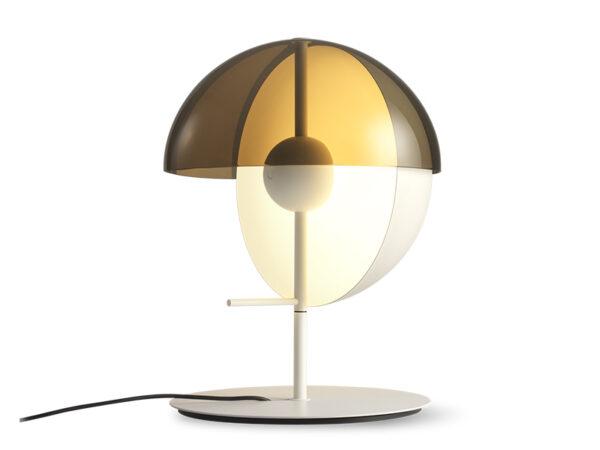 Lampe de table THEIA BLANC_A672-001 marset