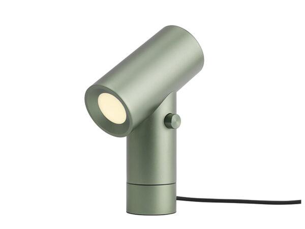 Lampe de table BEAM LAMP VERT_12123 muuto