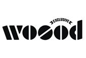 Logo WOOOD