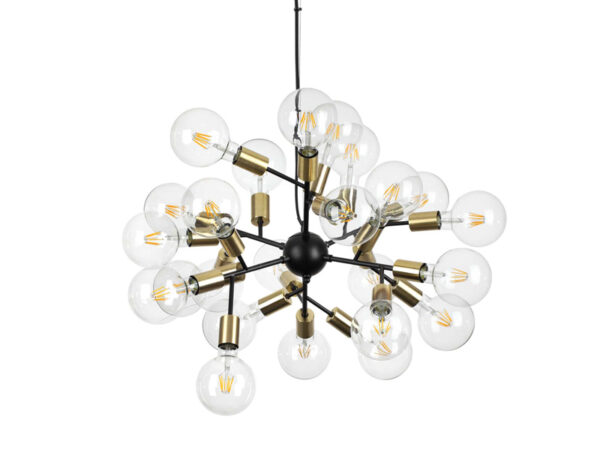Suspension 24 lampes SPARK_238241 ideal lux