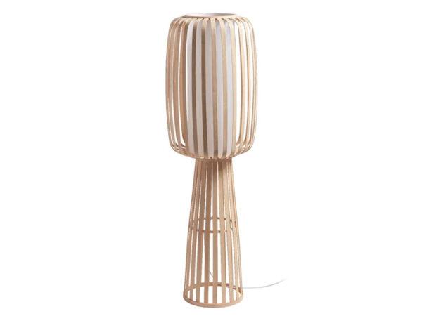 Lampadaire en bambou naturel CINTIA_5-8029-55-01 mdc essential